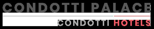 Logo Condotti Palace