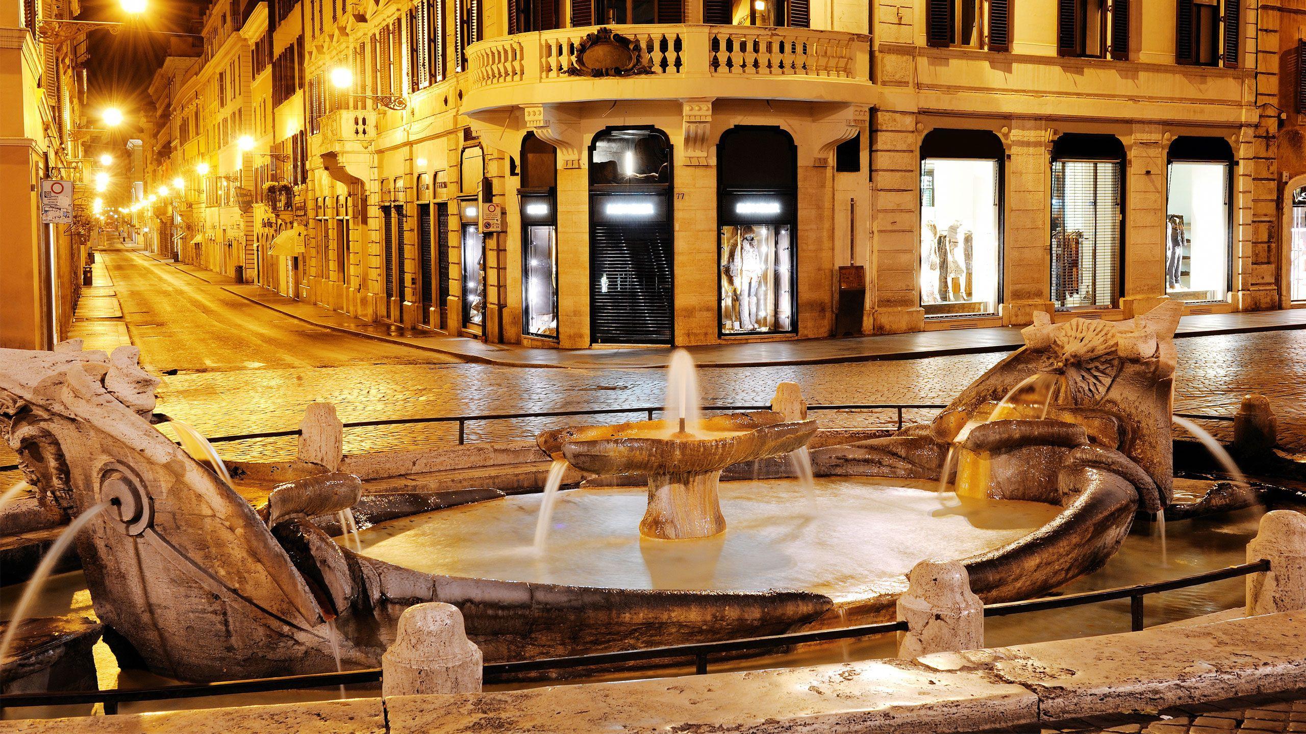 Relais-Condotti-Palace-Roma-Plaza-de-Espana